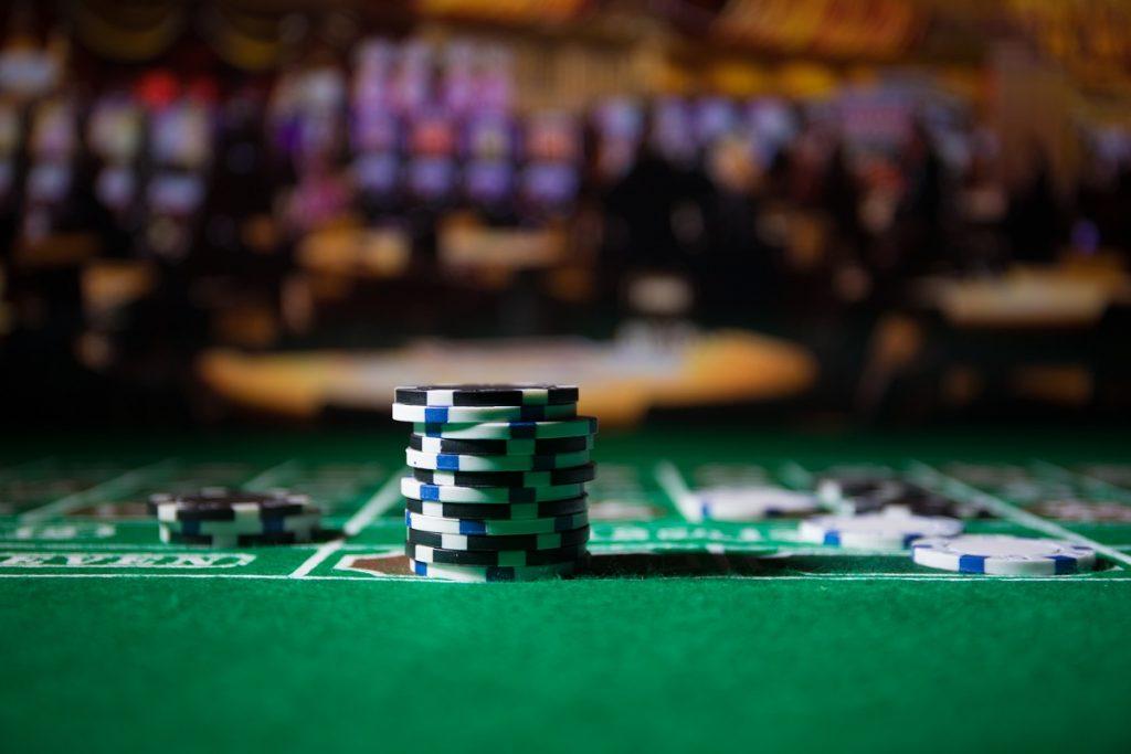 Игры в онлайн казино Украина - важная информация для игроков