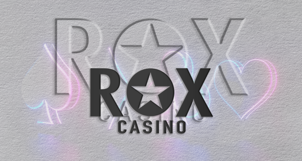 Обзор онлайн казино ROX